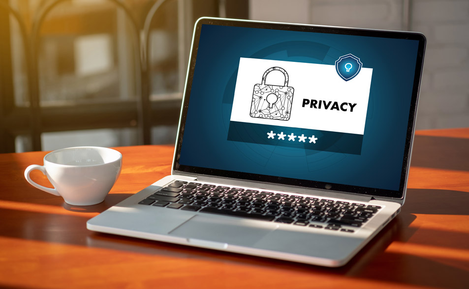 Privacy Policy Parkinson Technologies